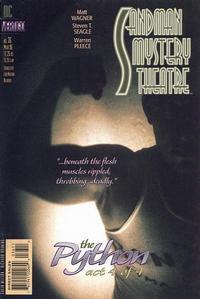 Sandman Mystery Theatre Vol 1 36