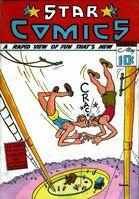 Star Comics Vol 2 4