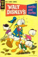 Walt Disney's Comics and Stories Vol 1 327
