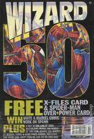 Wizard Guide to Comics Vol 1 50