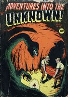 Adventures into the Unknown Vol 1 4