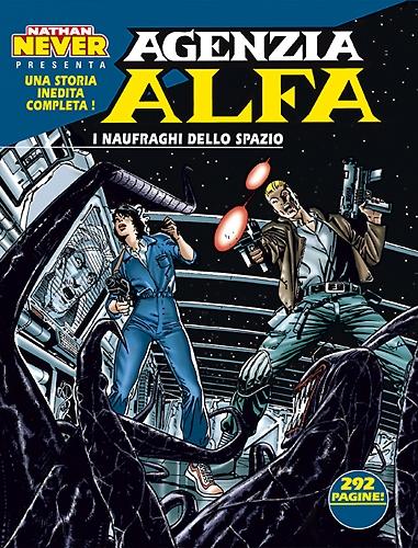 Agenzia Alfa Vol 1 2