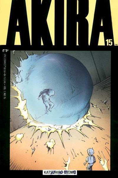 Akira Vol 1 15