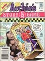 Archie's Story & Game Digest Magazine Vol 1 23