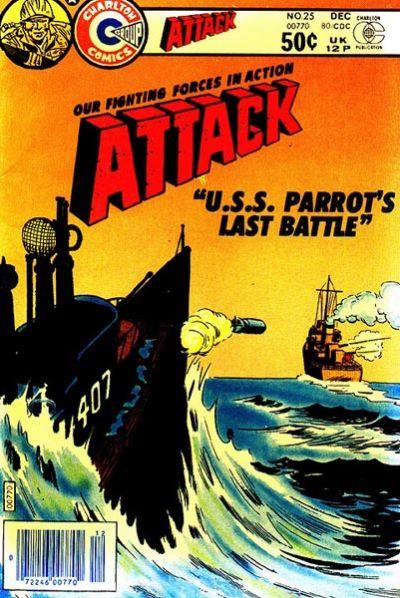 Attack Vol 5 25