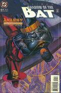 Batman Shadow of the Bat Vol 1 41