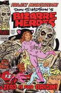 Bizarre Heroes Vol 2 0