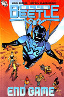 Blue Beetle (TPB) Vol 7 4