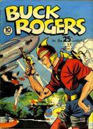 Buck Rogers Vol 1 1
