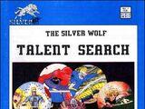 Comic Book Talent Search Vol 1