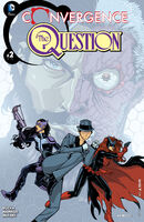 Convergence The Question Vol 1 2