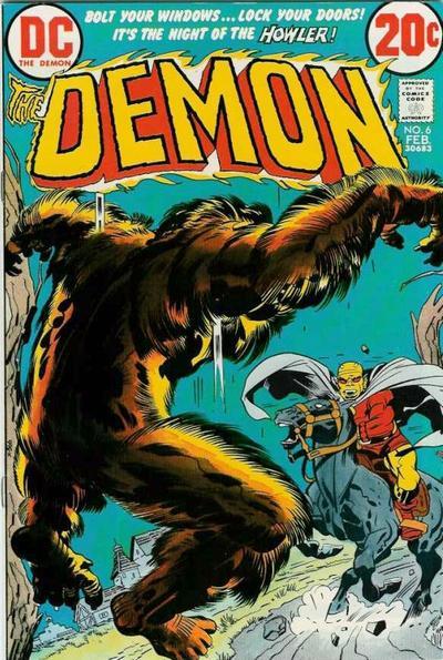 Demon Vol 1 6