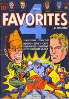 Four Favorites Vol 1 12