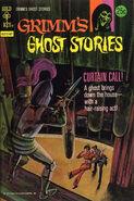 Grimm's Ghost Stories Vol 1 17