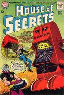 House of Secrets Vol 1 67