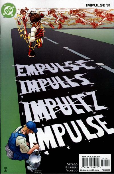 Impulse Vol 1 81