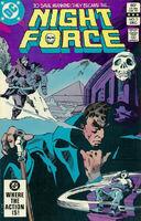 Night Force Vol 1 5