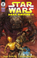 Star Wars Dark Empire Vol 2 5