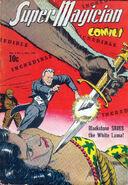 Super-Magician Comics Vol 1 13