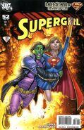 Supergirl Vol 5 52