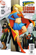 Supergirl and the Legion of Super-Heroes Vol 1 17