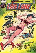 Superman's Girlfriend, Lois Lane Vol 1 111