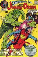 Superman's Pal, Jimmy Olsen Vol 1 136