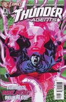 T.H.U.N.D.E.R. Agents Vol 4 3