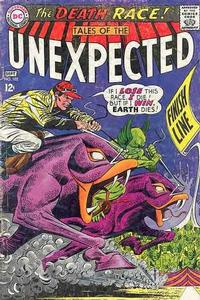 Tales of the Unexpected Vol 1 102