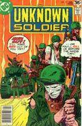 Unknown Soldier Vol 1 211