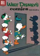 Walt Disney's Comics and Stories Vol 1 244