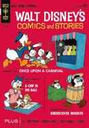 Walt Disney's Comics and Stories Vol 1 279