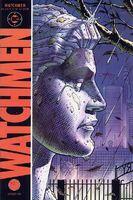 Watchmen Vol 1 2