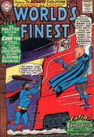 World's Finest Comics Vol 1 151