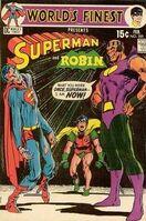 World's Finest Comics Vol 1 200