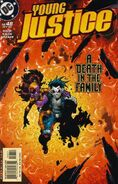 Young Justice Vol 1 48