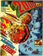 2000 AD Vol 1 25