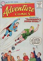 Adventure Comics Vol 1 226