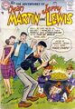 Adventures of Dean Martin and Jerry Lewis Vol 1 36