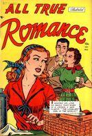 All True Romance Vol 1 8