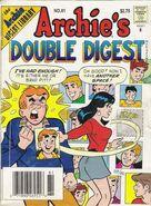 Archie's Double Digest Magazine Vol 1 81