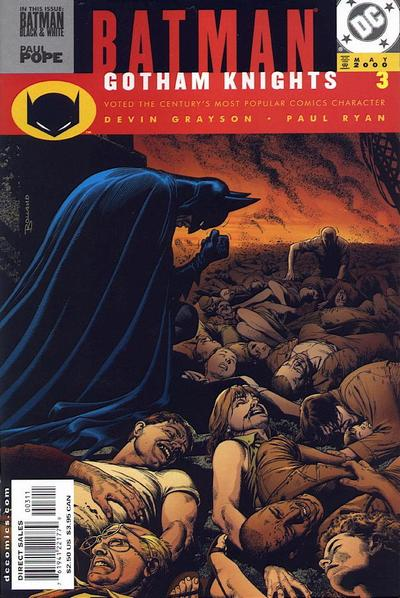 Batman: Gotham Knights Vol 1 3