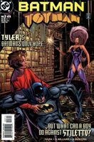 Batman Toyman Vol 1 3