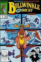 Bullwinkle and Rocky Vol 1 7