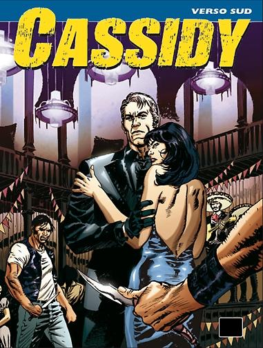 Cassidy Vol 1 9