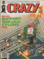 Crazy Vol 3 47