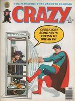 Crazy Vol 3 50