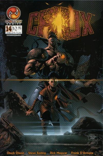 Crux Vol 1 14