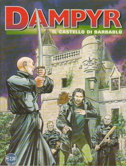 Dampyr Vol 1 46