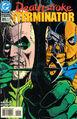Deathstroke the Terminator Vol 1 39